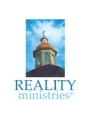 Reality outreach logo